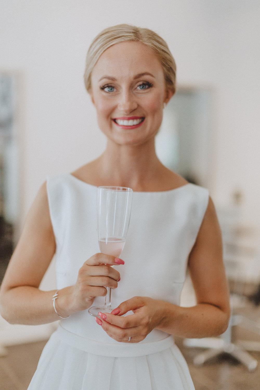 Bröllop+brudklänning+klassisk