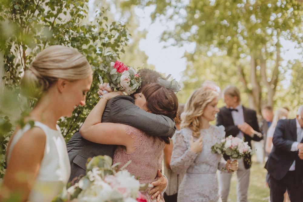bröllopsplanering