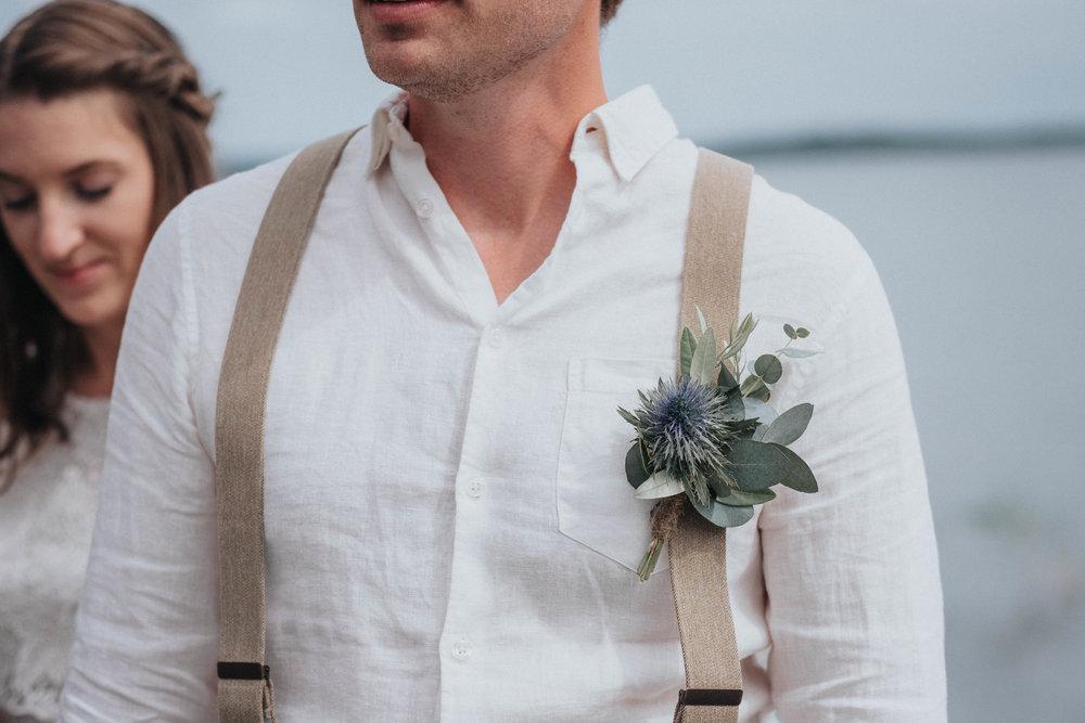 knapphålsblomma+bröllop