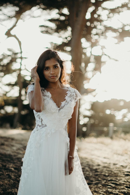brudklänning blogg