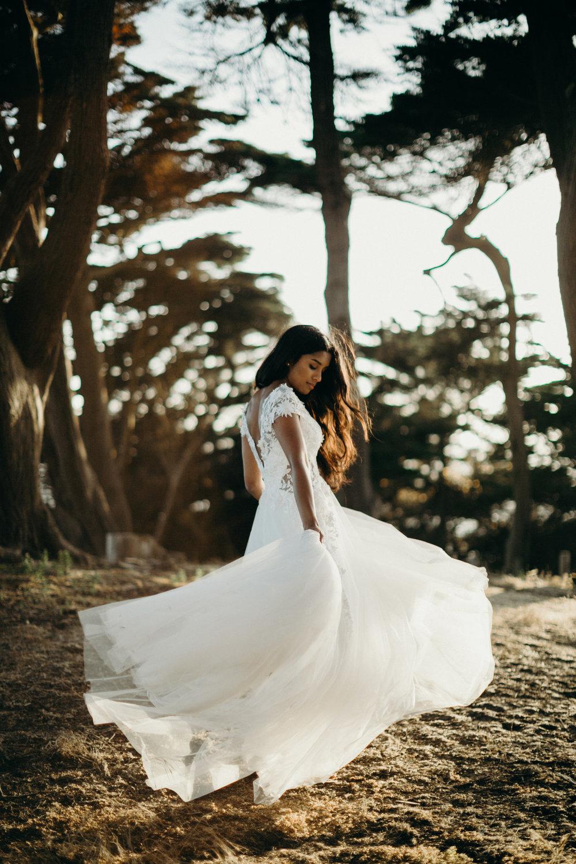 bröllop + blogg
