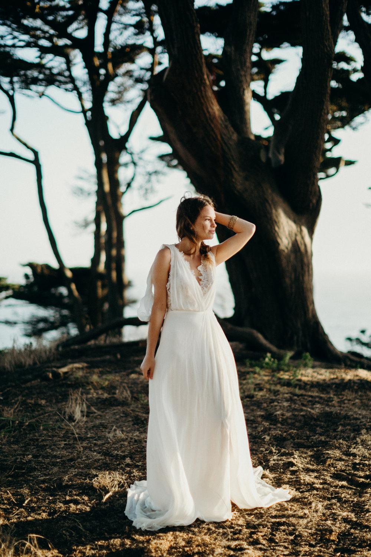 brudklänning + bröllopsblogg