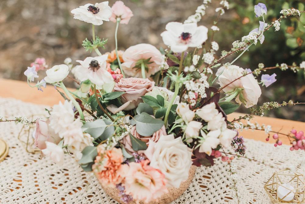 florist bröllop