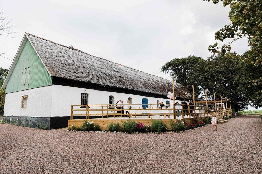 Helmerslunds gård -
