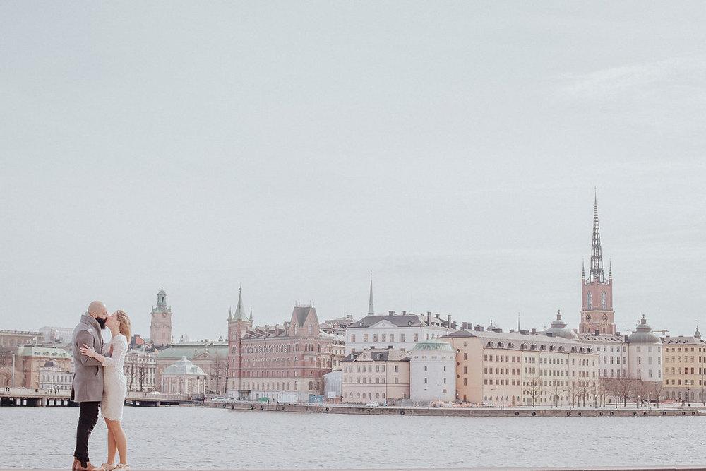 borgerlig vigsel stockholm