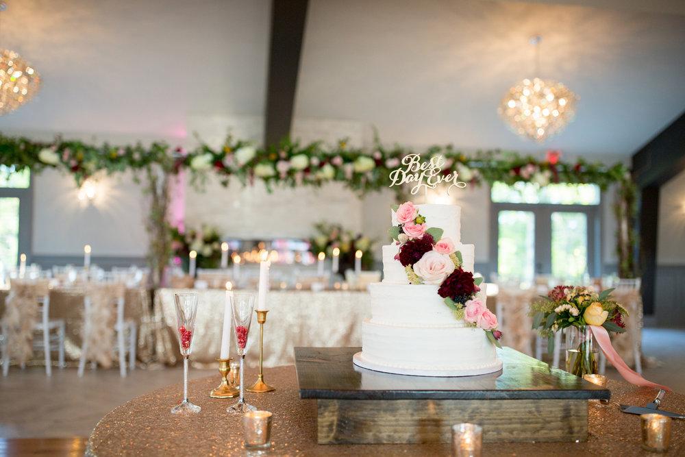 höst+bröllop+september+mottagning+tårta