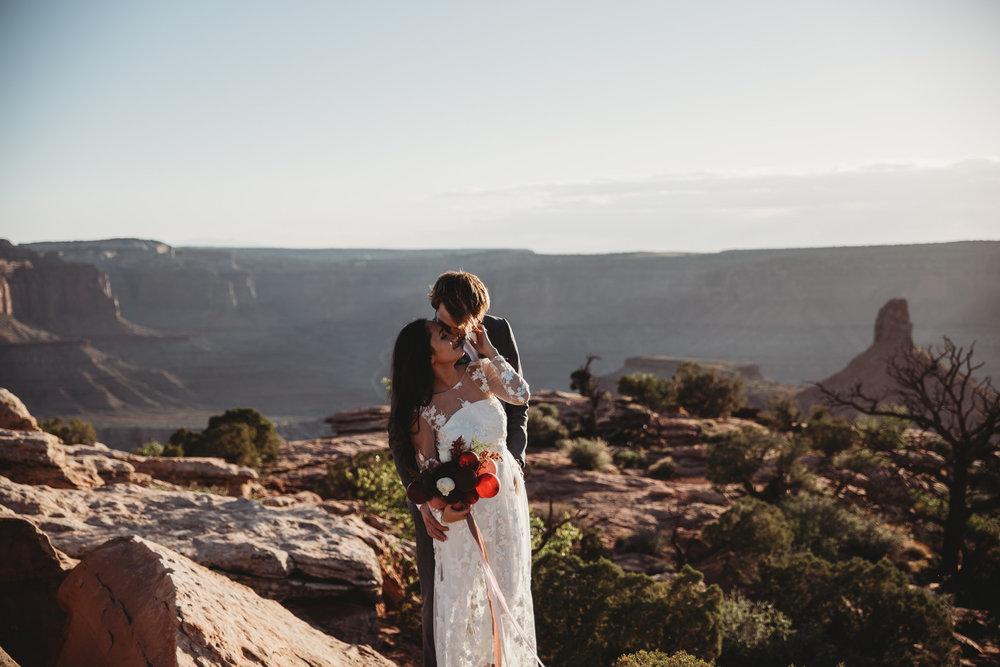 elopement+mountain+bröllop+bukett