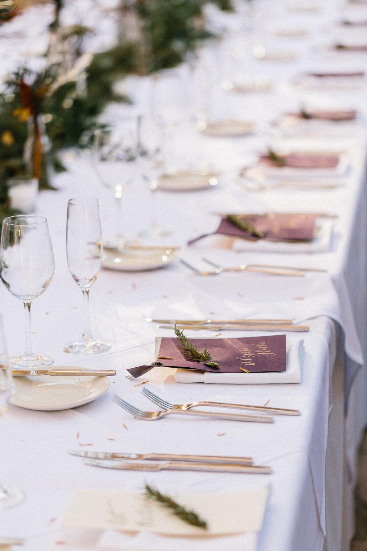 höst+bröllop+dukning+middag+trycksaker+dekoration