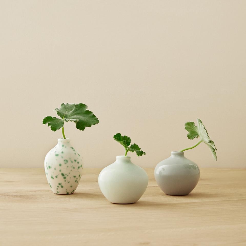 Små vaser,  ARKET