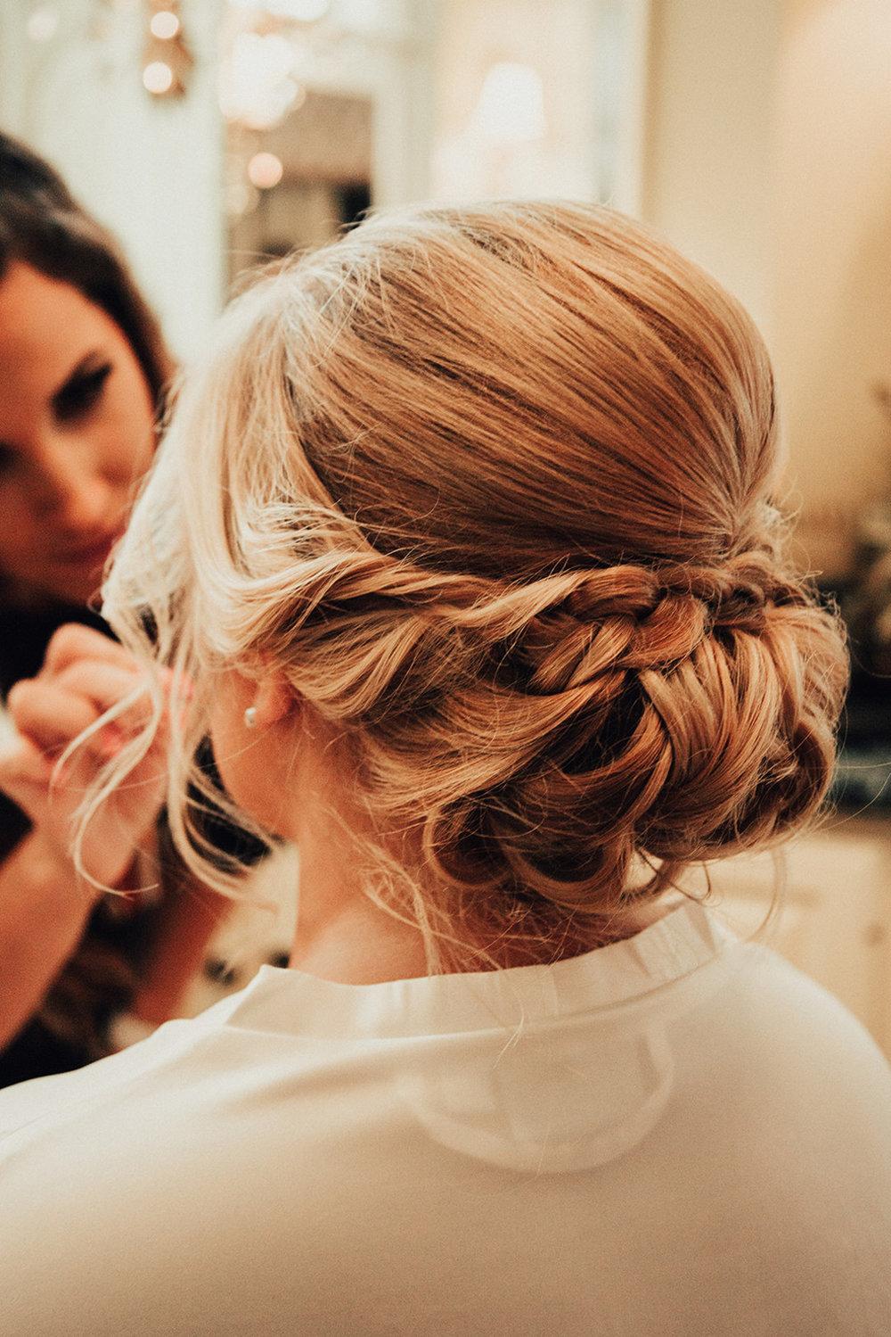 bröllop+hår+uppsättning
