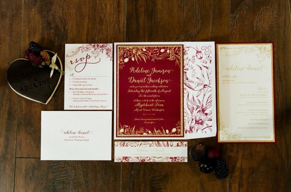 bröllop+elopement+lantligt+trycksaker