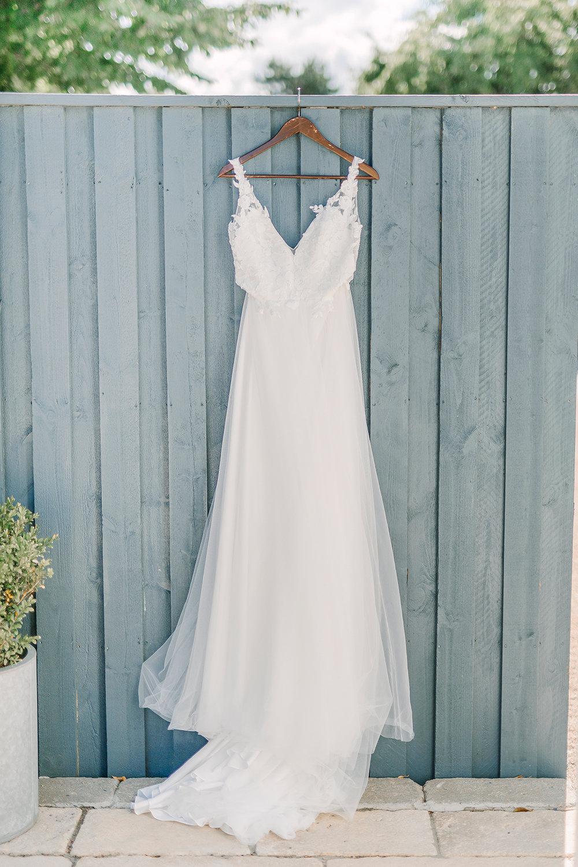 brudklänning + bröllop