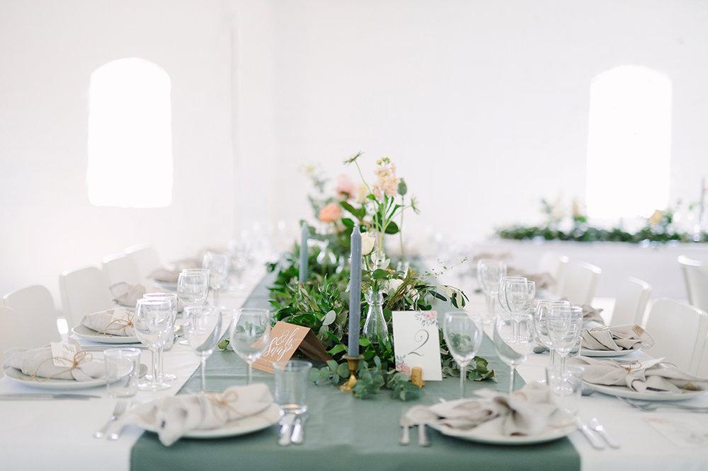 bröllop+dukning