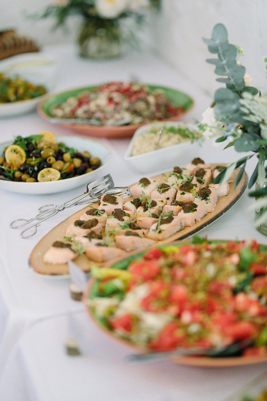 bröllop+mat