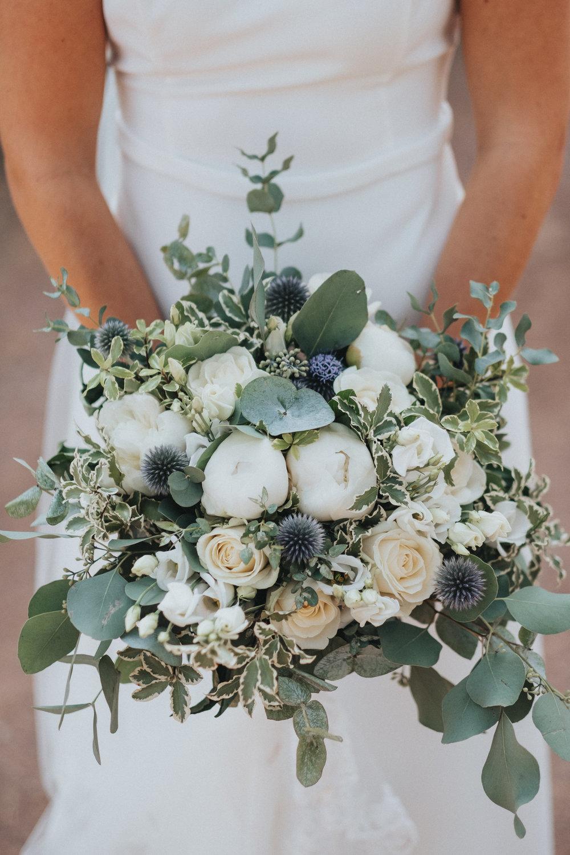 brudbukett + bröllop + bröllopsblogg