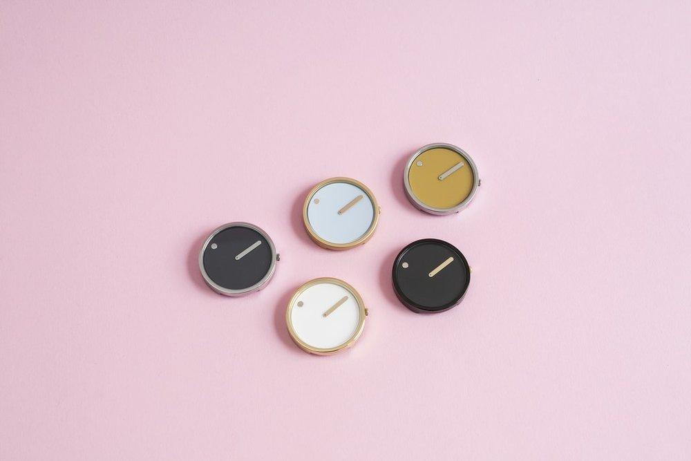 klockor + armbandsur