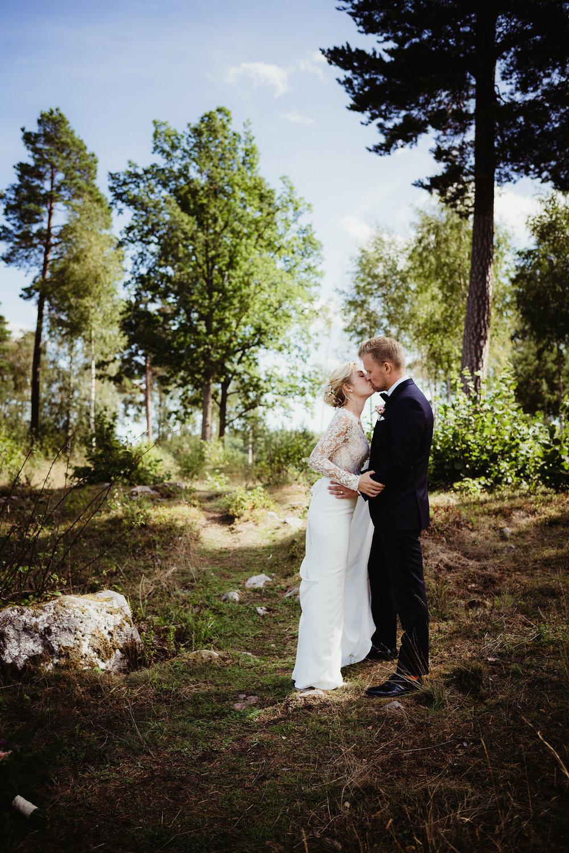 fotograf till bröllop