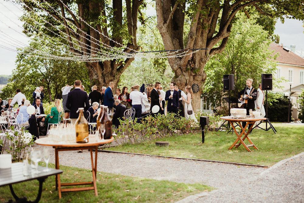 mingel bröllop