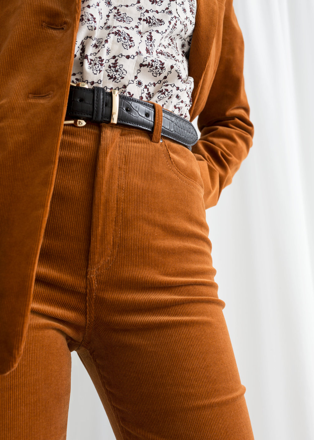 Orangea byxor , & Other Stories