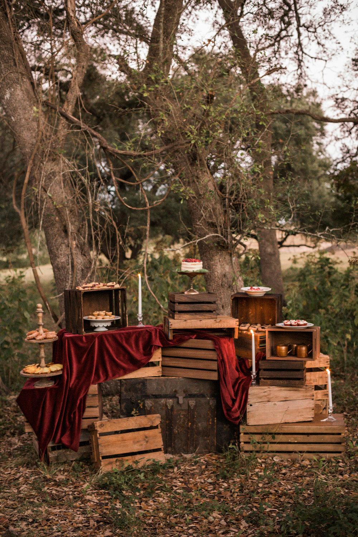 bröllop+klänning+rustikt+elopement+bakelser