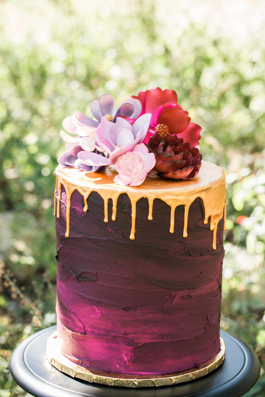 bröllop+klänning+rustikt+elopement+tårta