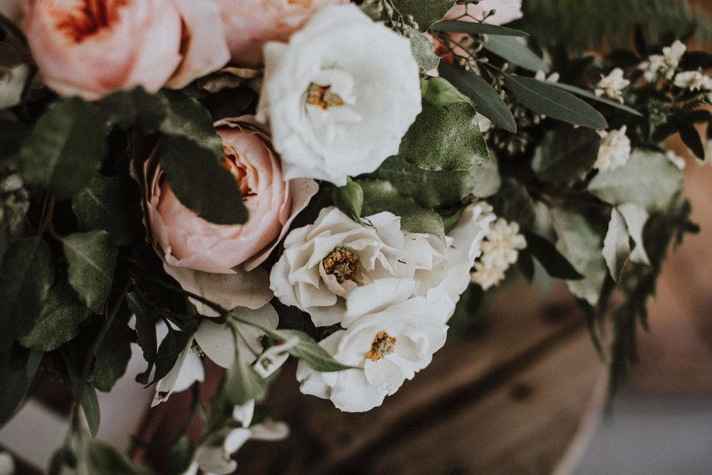 bröllop+boho+blommor
