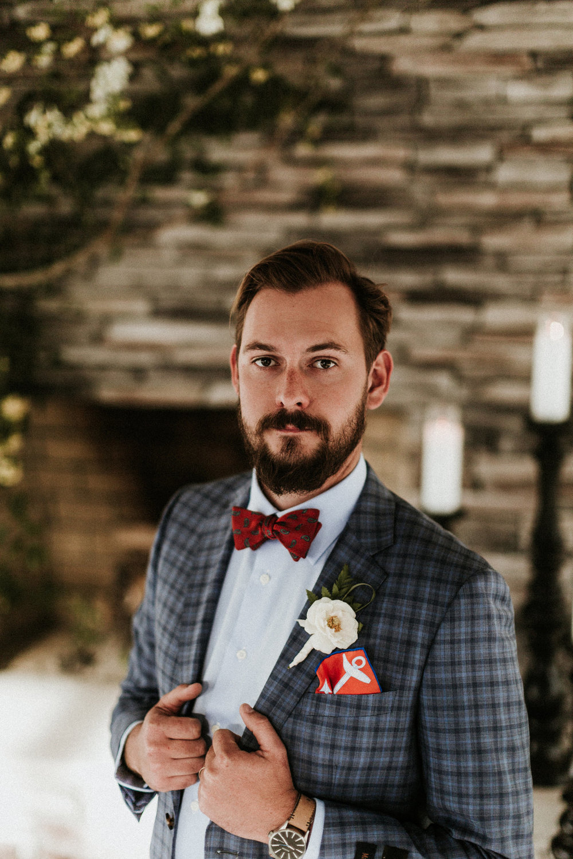 bröllop+boho+kostym+brudgum