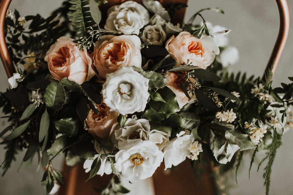 bröllop+boho+bukett