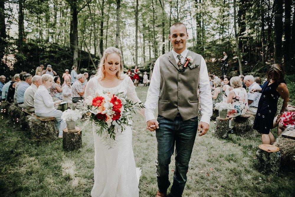 bröllop+rustikt+vigsel
