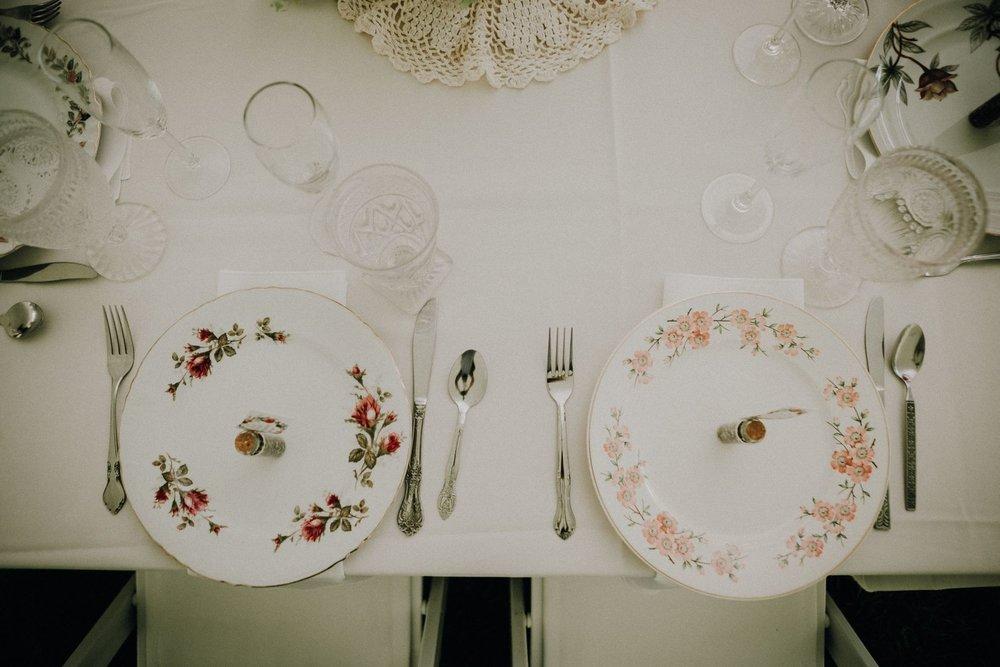 bröllop+rustikt+dukning