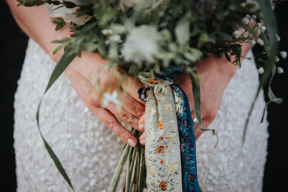 Bröllopsblogg Sisters in Law