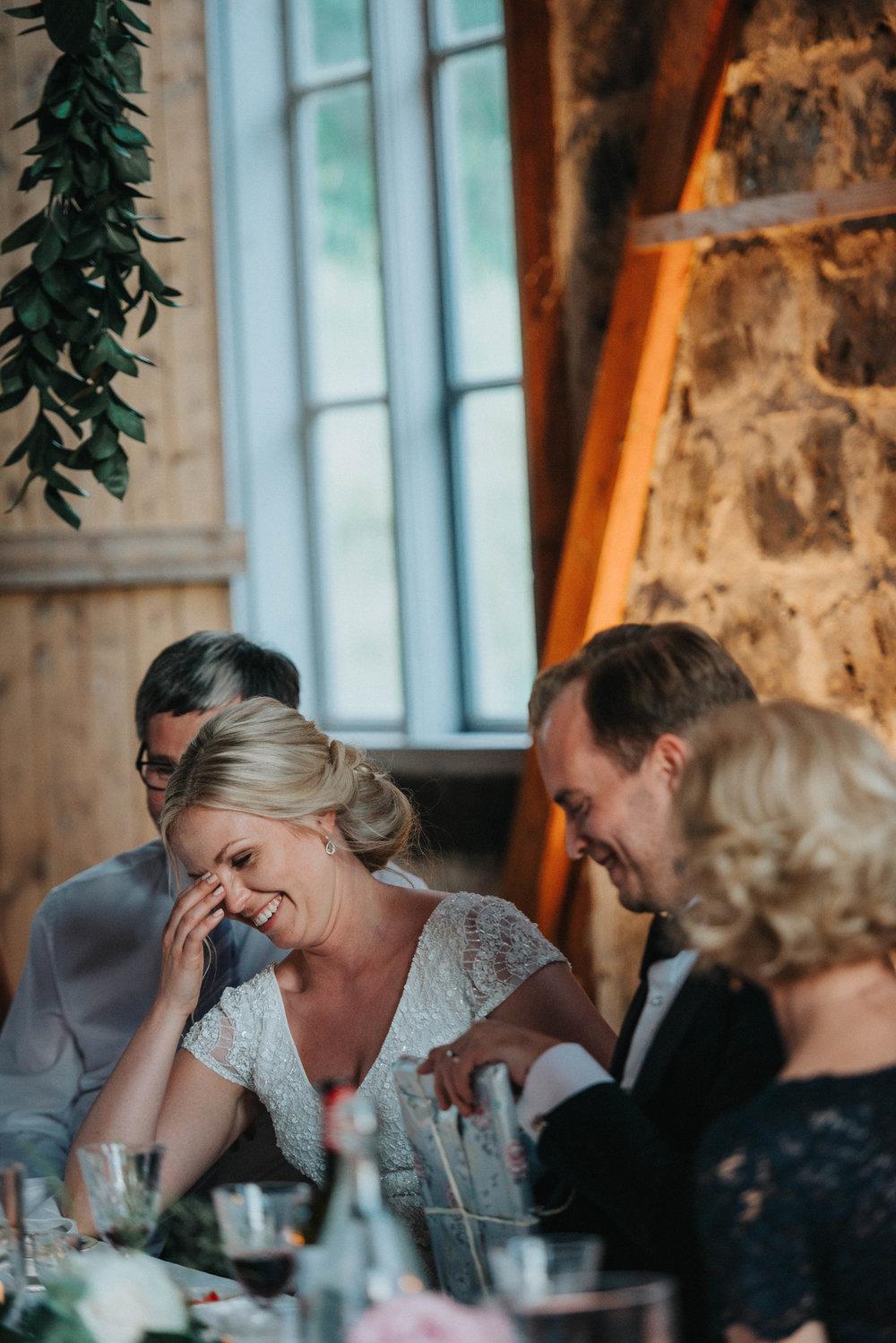 Sisters in Law Bröllopsblogg