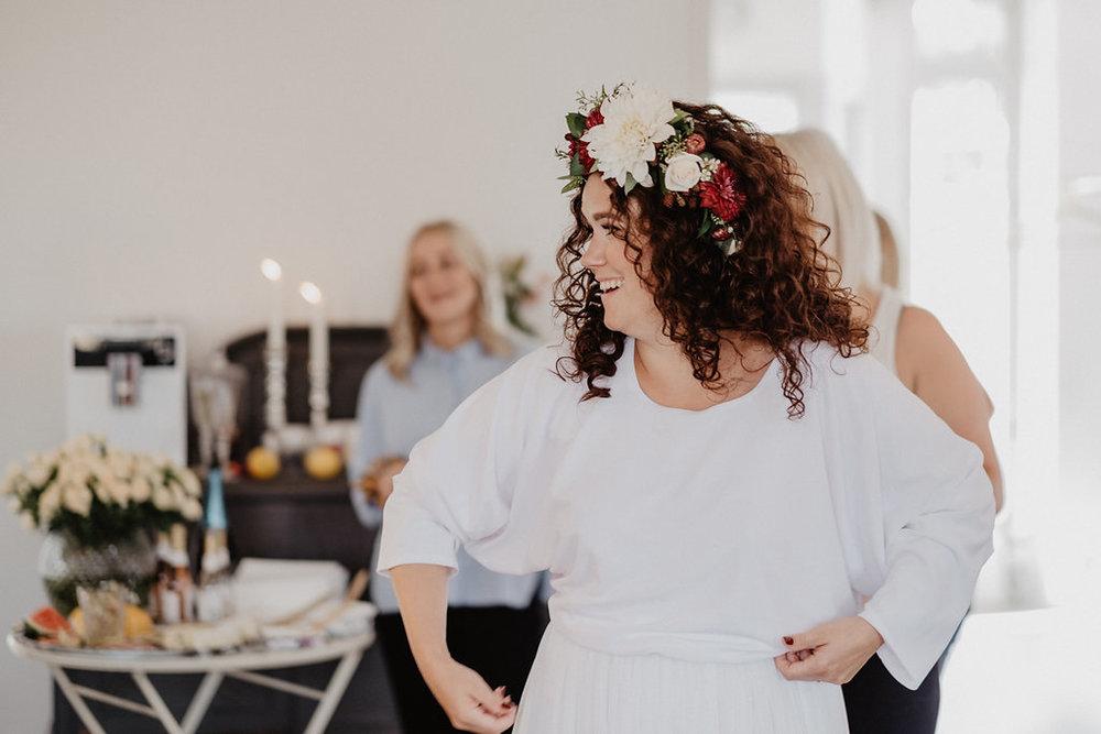 brudklänning bröllopsblogg