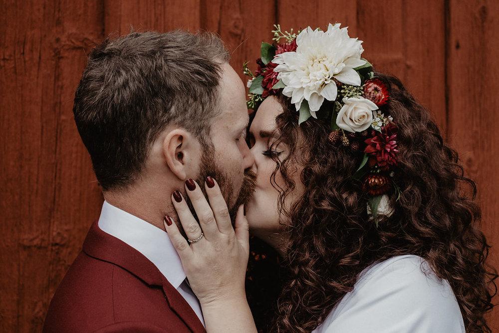 bröllopsblogg bröllopsfotograf Umeå