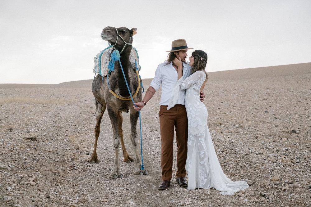 bröllop+öknen+desert+wedding