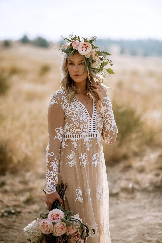 boho+brudklänning+bohemisk+klänning