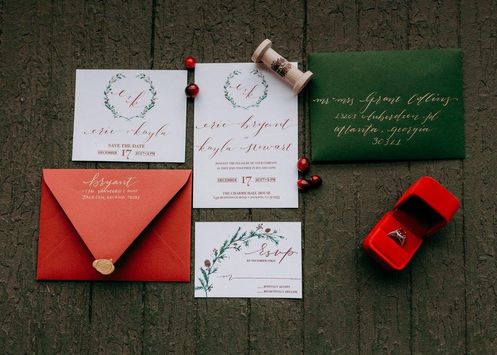 bröllop+rustikt+vintage+trycksaker