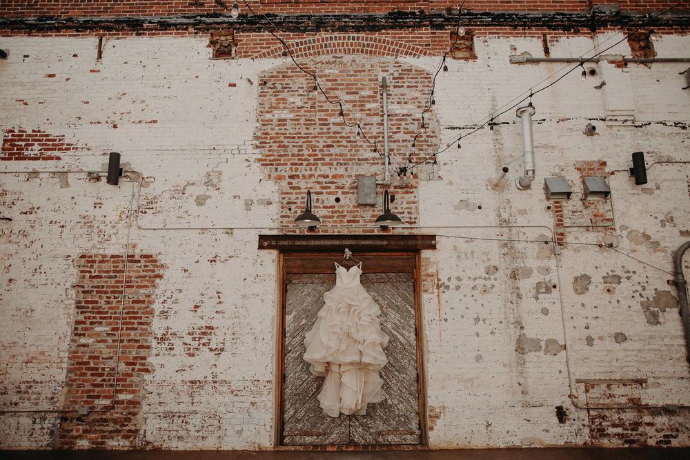 bröllop+brudklänning+industriellt