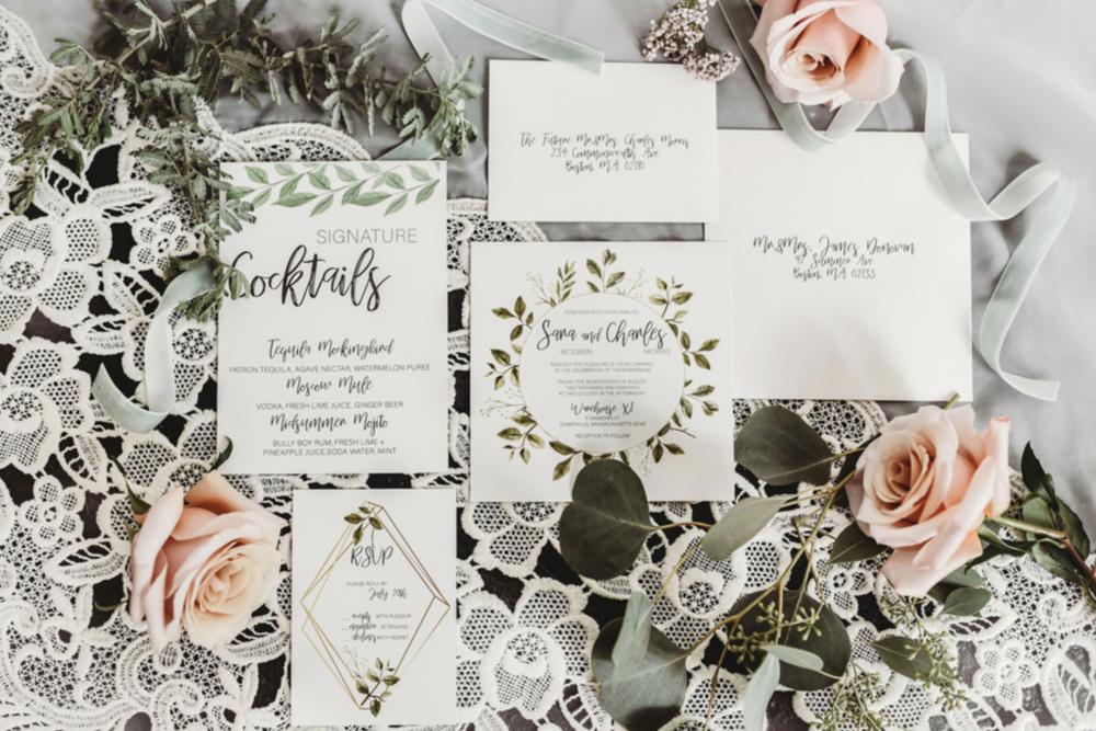 bröllop+chic+trycksaker