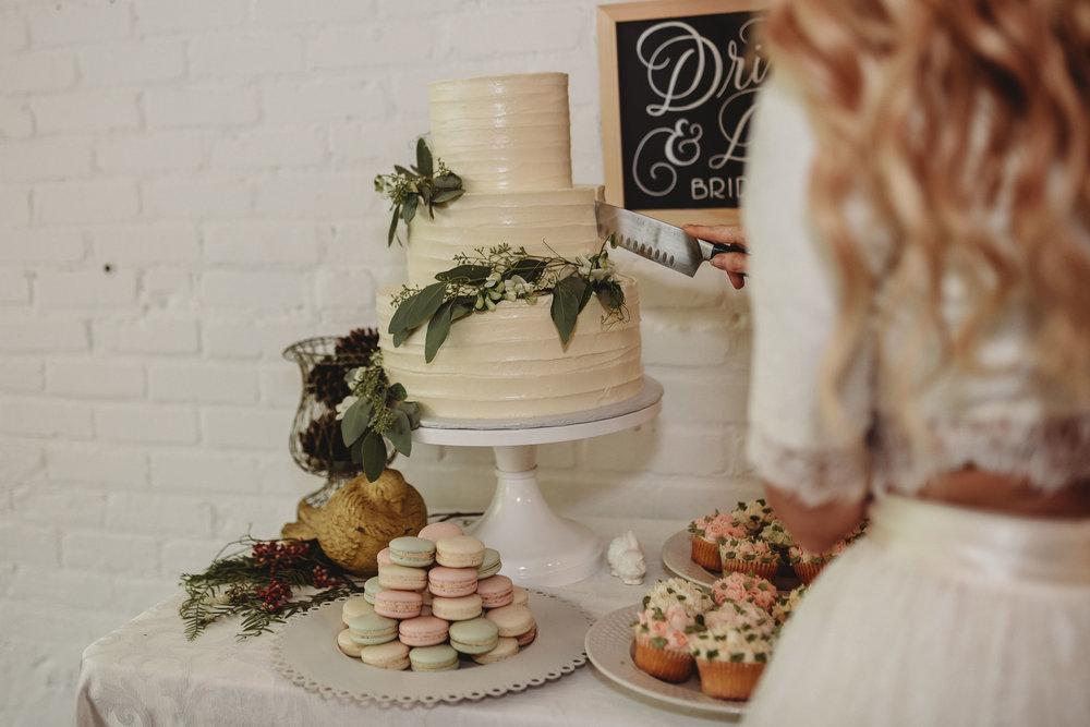bröllop+chic+tårta