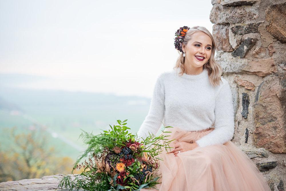 Wedding Blog - Bridal wear + wedding dress