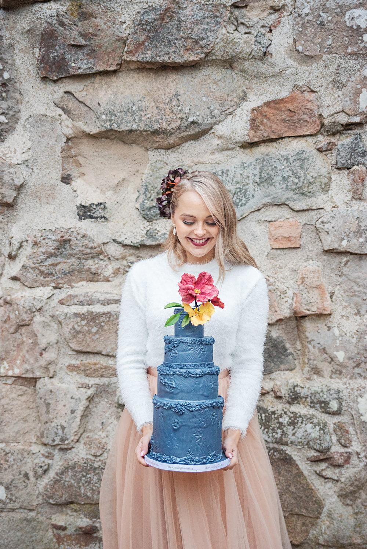 Wedding Blog - Wedding Inspiration Wedding Cake