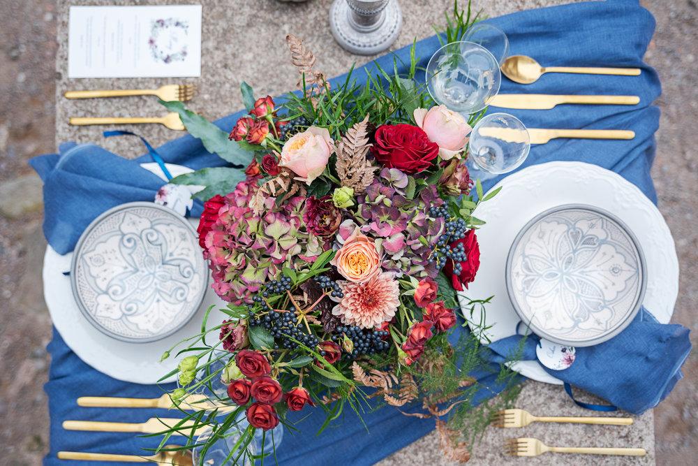 Bröllopsinspiration+bröllopsblogg+dukning+bröllop