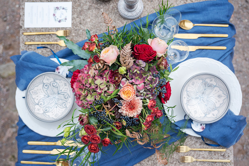 Wedding Blog - Wedding Inspiration