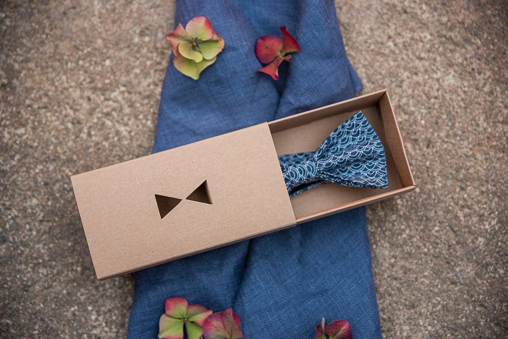 Wedding Blog - Bow tie for weddings