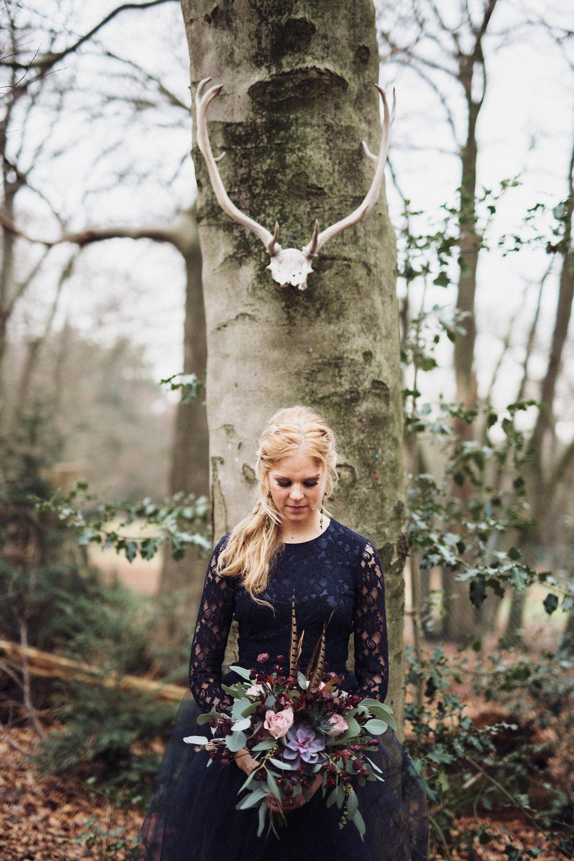 bröllop+elopement+boho+rustic+brudbukett