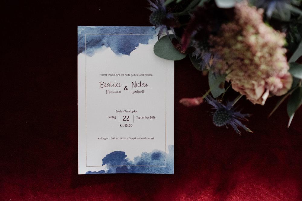 Bröllop Stockholm Fotograf