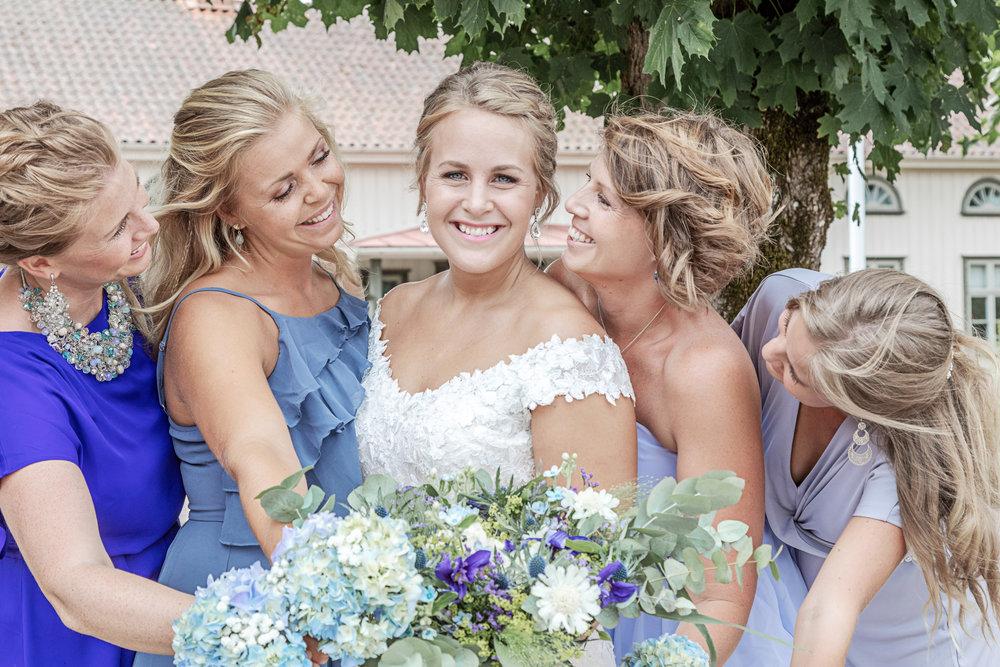 Bröllopstema lavendel
