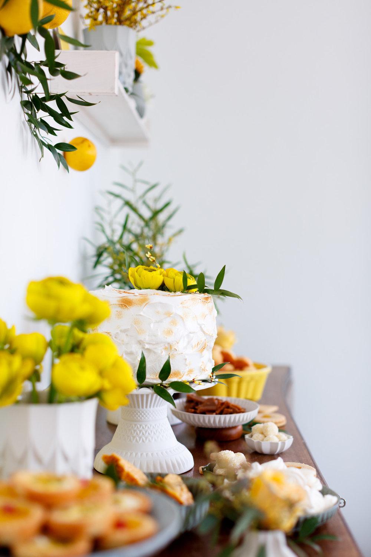 sommarbröllop+urban+tårta