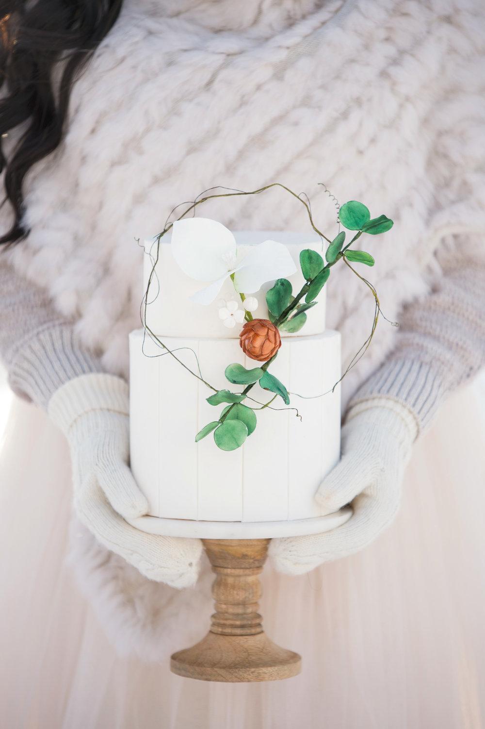vinterbröllop+tårta